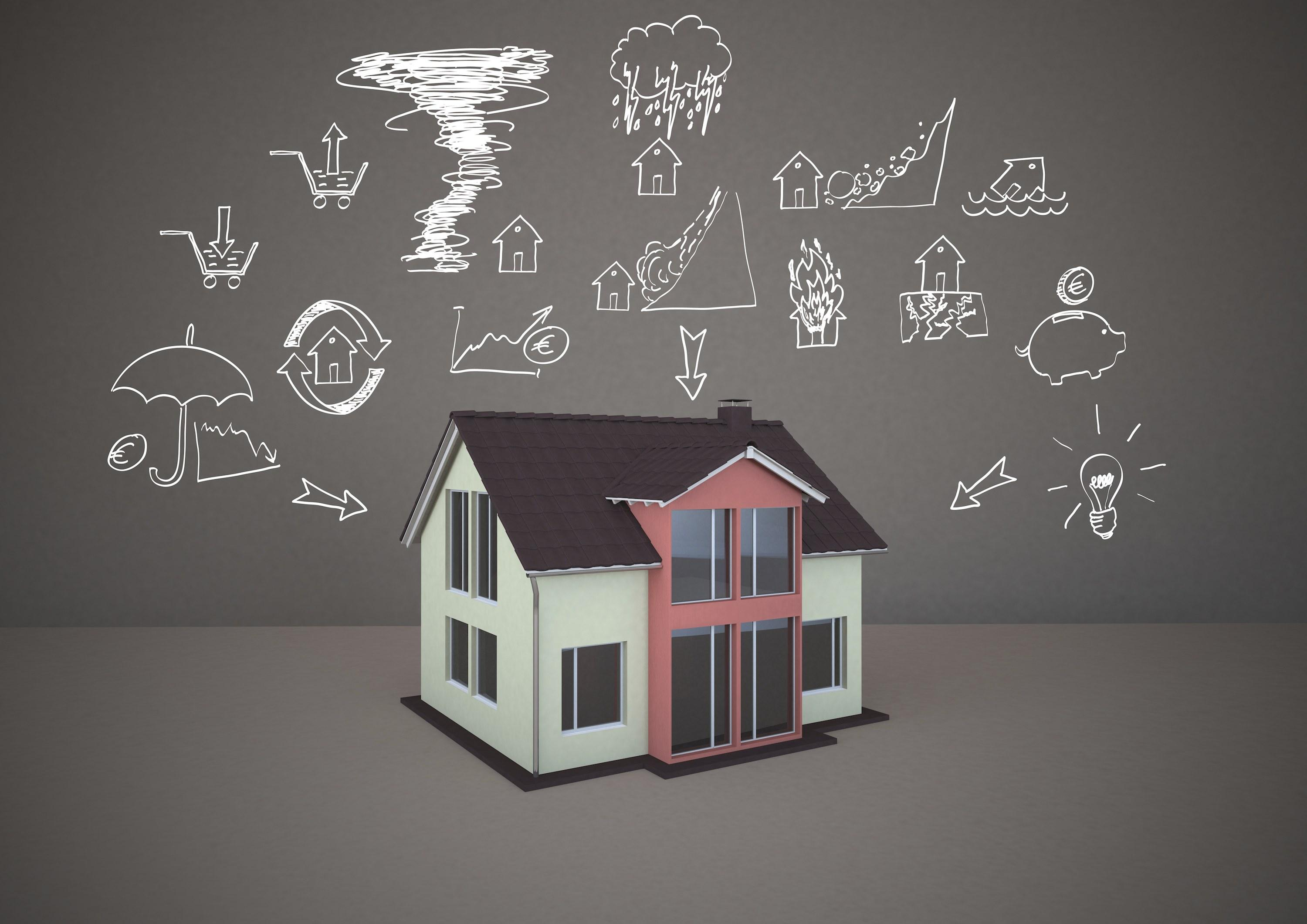 Homeowners Insurance Not Just For Homeowners