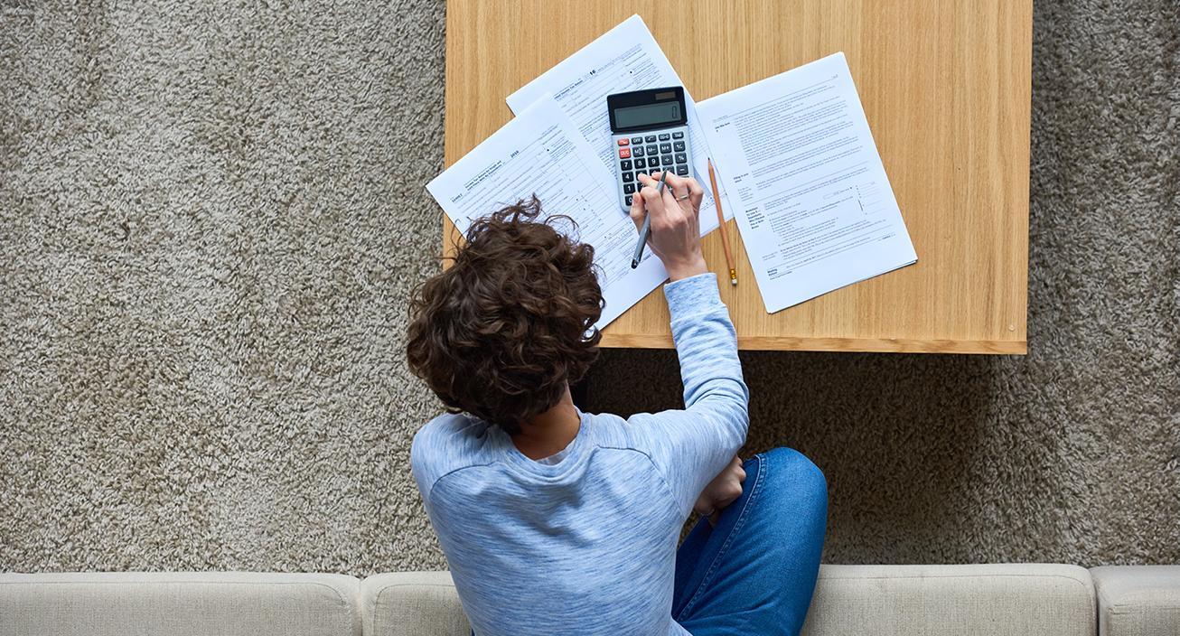 Converting Paper Savings Bond to Electronic