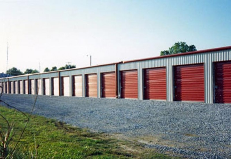 Storage Shed Business