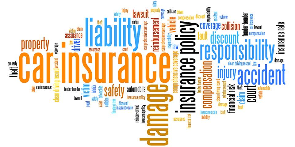 What you need to know about your auto insurance coverage